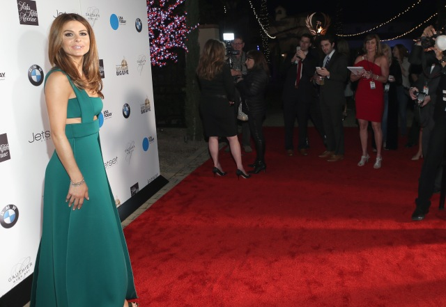 The Giving Back Fund's Big Game Big Give - Arrivals